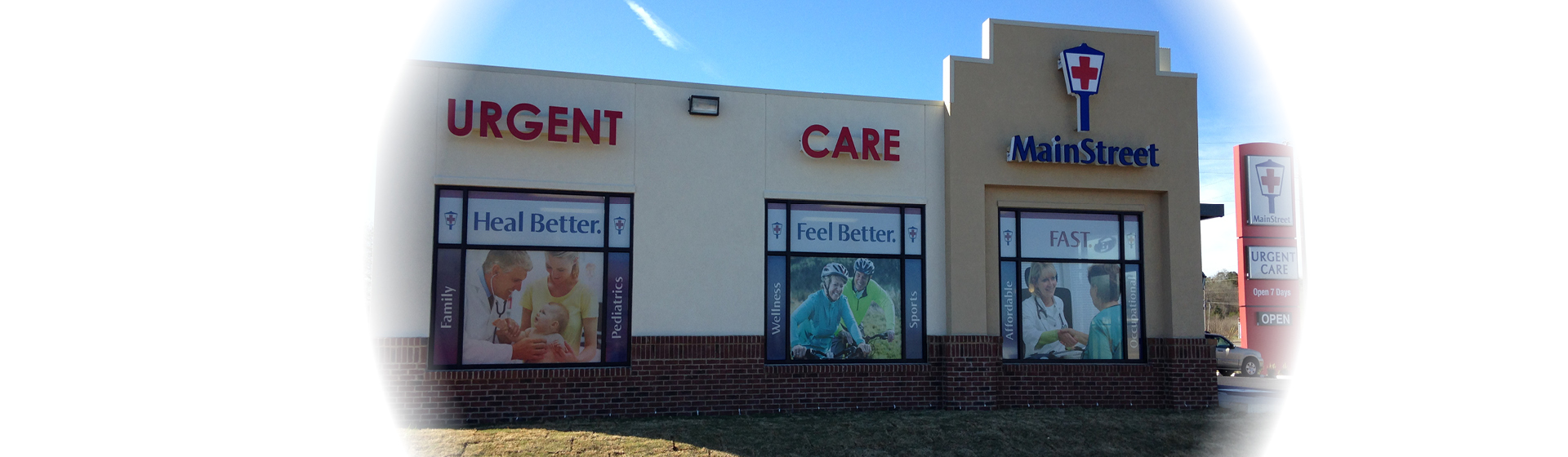 About Us Urgent Care
